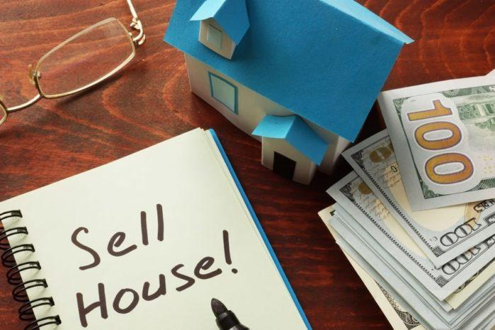 Why People Sell Their Homes