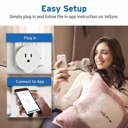 Smart Plug Uses