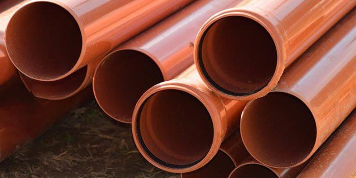 Plumbers Clay Pipes