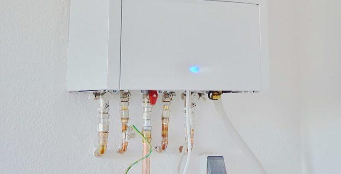 Issues with Electric Water Heaters