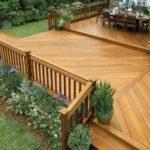 Make Your Day A Memorable One With These Fantastic Deck Designs And Ideas