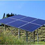 Use a Solar Panel to Charge a Marine Battery   Best knowledge of solar panel installation