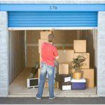 5 Tips and Tricks for Cleaning Your Self-Storage Unit | Step By Step Illustrations