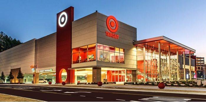 Ultimate Target Store Information