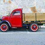 A Quick DIY On How to Build A Wooden Truck Bed