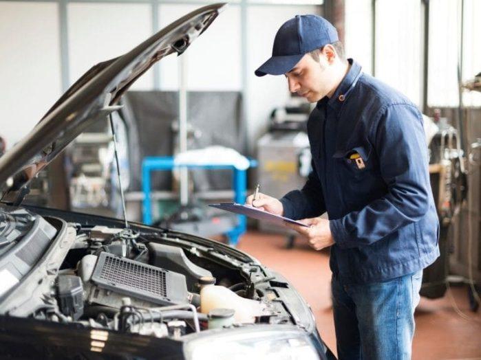 Car Maintenance Checklists