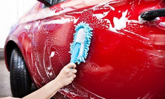 Car maintenance for dummies