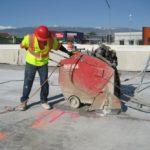 Cutting All The Hazards Of Cutting Concrete