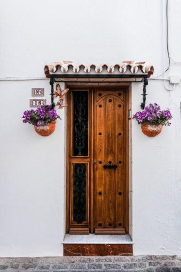 Learn How to Keep Your Wood Doors Beautiful for Years   17 Wooden Doors Pictures