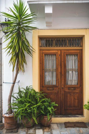 Learn How to Keep Your Wood Doors Beautiful for Years | 17 Wooden Doors Pictures