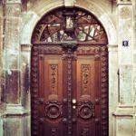 Care & Upkeep of a Wooden Front Door