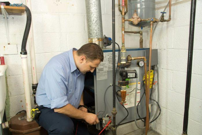 Hiring HVAC Contractor