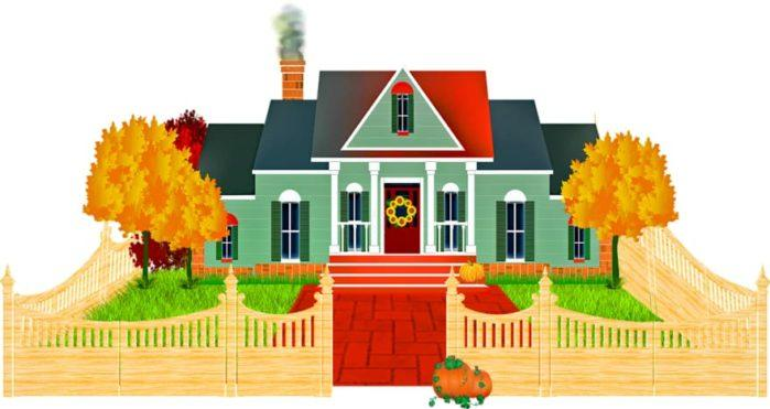 Home Maintenance For Autumn