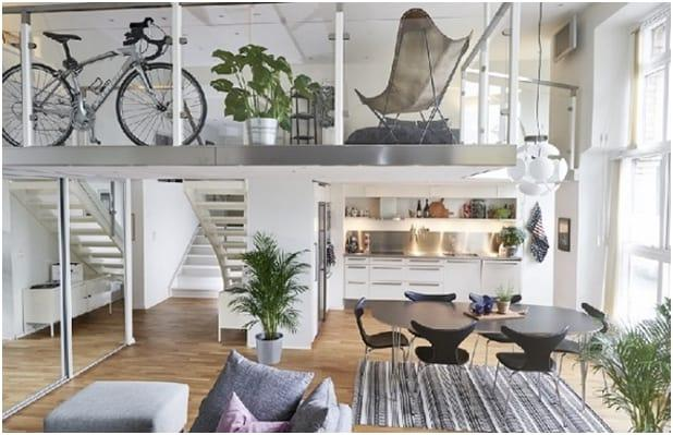 What Should We Learn from Swedish Interior Designers? Interior Decoration Ideas