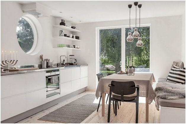 Swedish Interior Designers