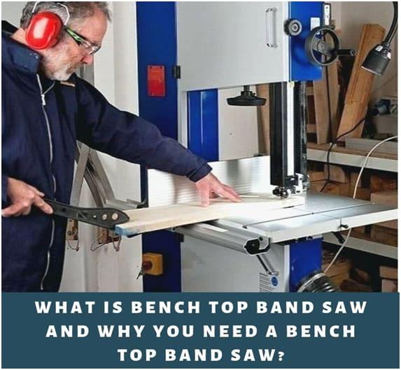 Best Benchtop Band Saw Metal Cutting