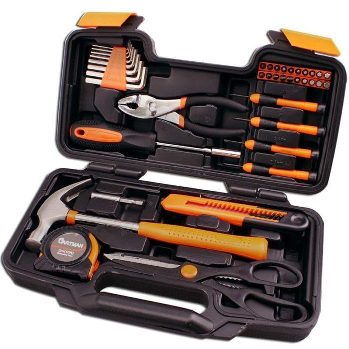 CARTMAN Tool Kit
