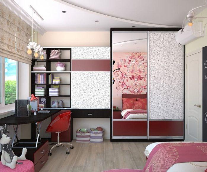 Children Bedroom Decor