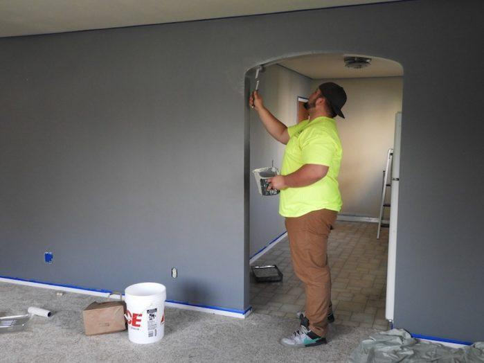 Contract Painters For Your Home Remodeling