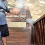 Which Pressure Washer Is Best For Wooden Fence