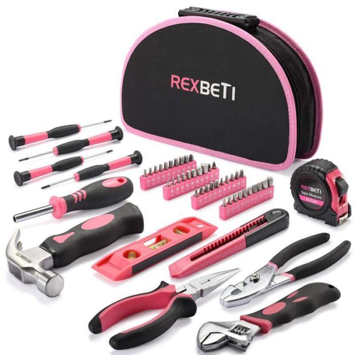REXBETI Tool Kit