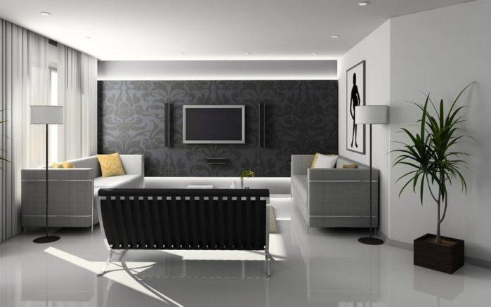 Types Of Wall TV Units