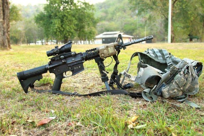 Tips on long range shooting