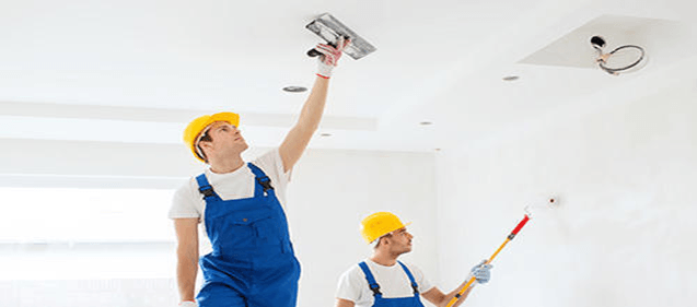 Residential Drywall Contractor