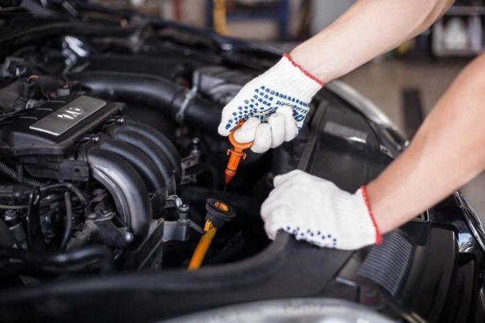 Best Car Oil Change Tips & Tricks