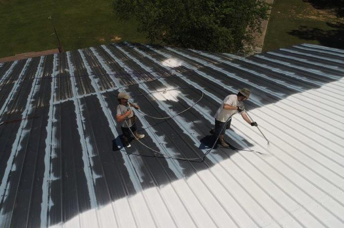 Guide To Commercial Roof Maintenance