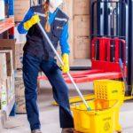 4 Tips For Hiring A Cleaning Service