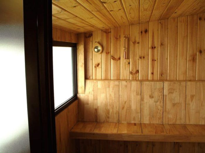 Why You Should Invest In A Sauna