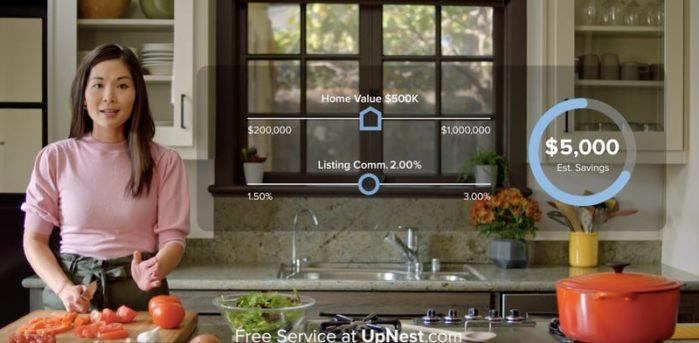 Buy And Sell A Home UpNest