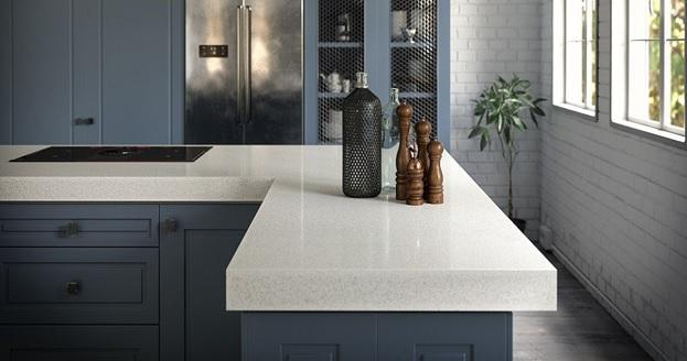 Give Your Kitchen A Great Makeover With Dekton Finishes