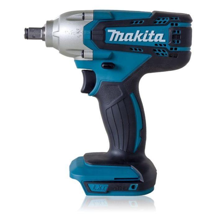 makita cordless impact wrench