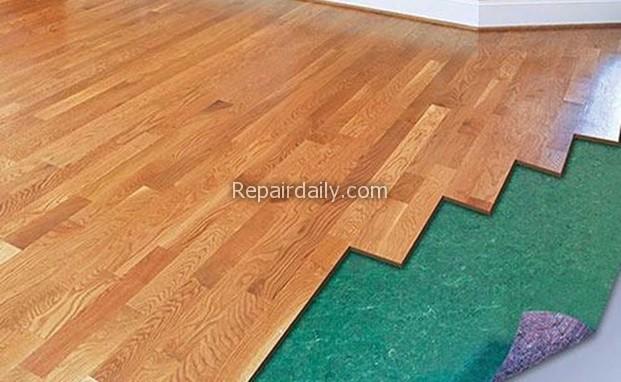 Best Soundproof Flooring
