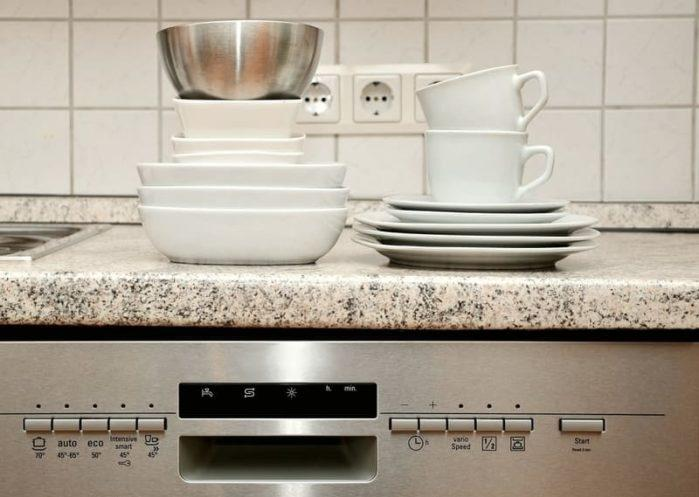 Dishwasher Repair | How to Maintain and Repair a Dishwasher