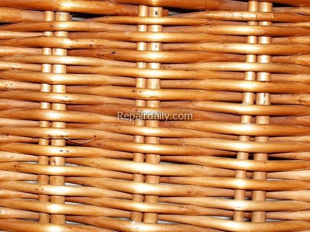 Difference Between Rattan And Wicker Furniture