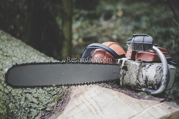 Benefits Of Using Electrical Chainsaws