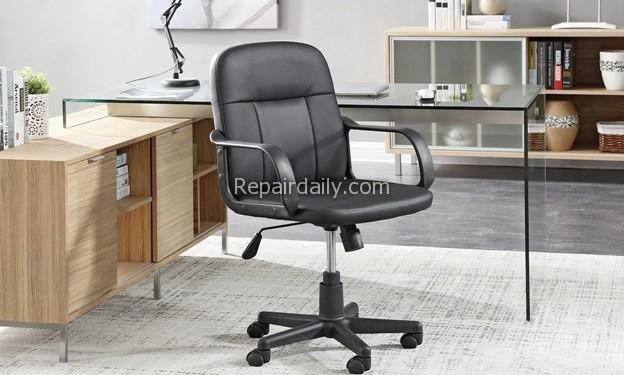 Benefits Of Using Leather Executive Chairs For Your Home Or Office Space