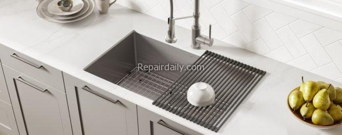 Types Of Kitchen Sinks You May Not Know Yet!