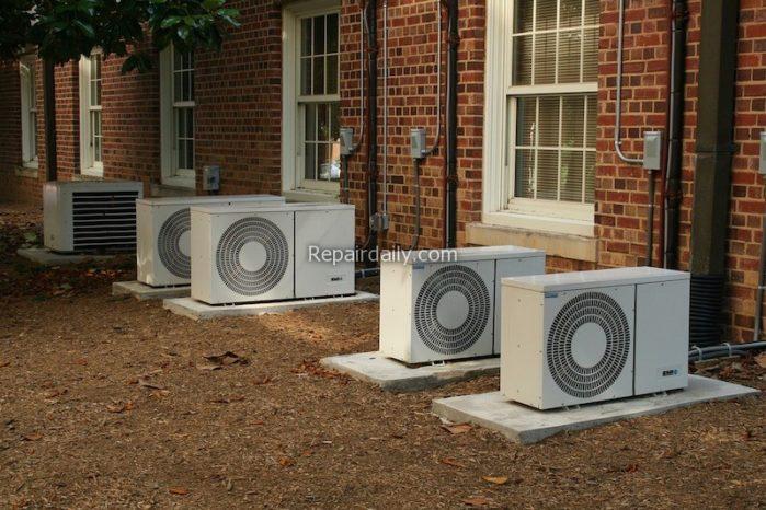 Repair Your Air Conditioner