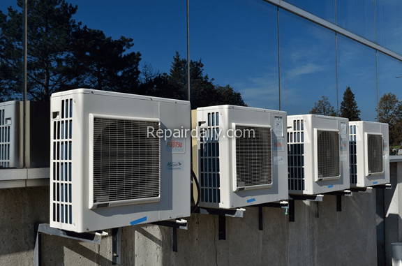 air conditionings