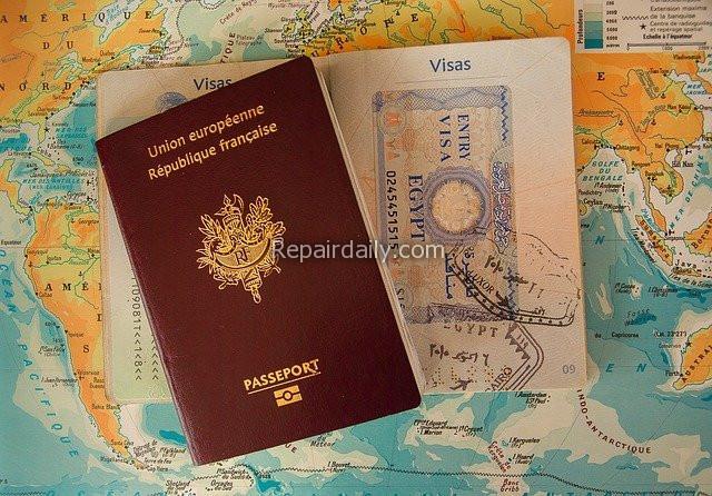 E 1 Visa
