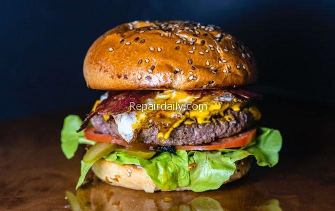 How Is Hamburger Made