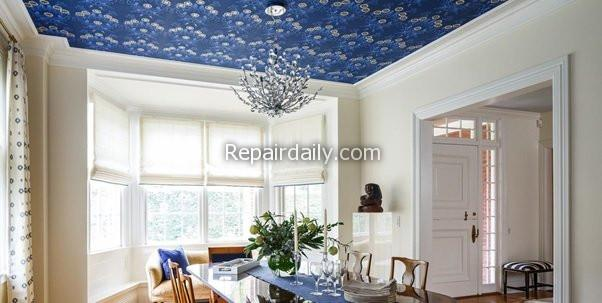 Wallpapers for Ceilings