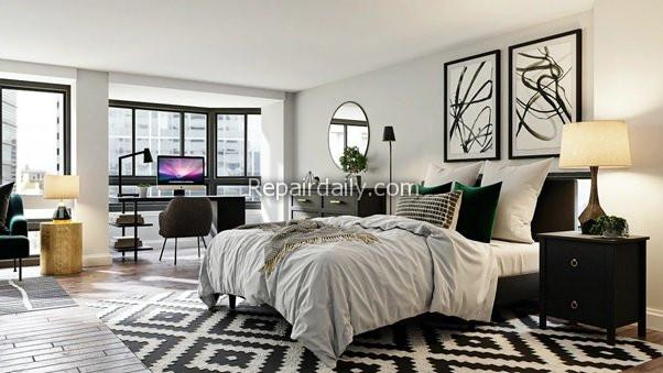 room interior for couple