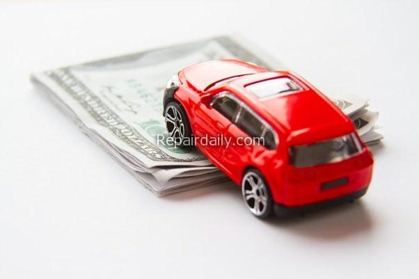 save money to buy car