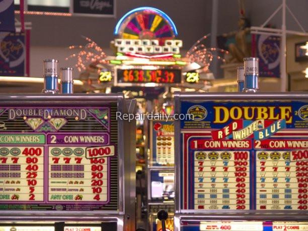 vegas-casino slot machines