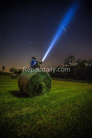 Flashlight Everyday
